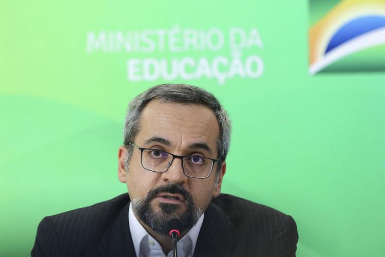 Este já é o terceiro anúncio de cortes de bolsas pelo MEC em 2019 - Foto: Fabio Rodrigues Pozzebom l Agência Brasil