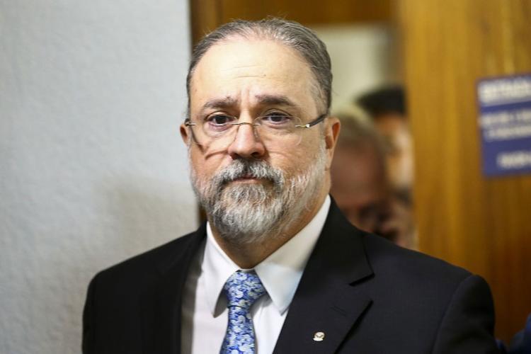 Decreto do presidente foi publicado em edição extra do Diário Oficial - Foto: Marcelo Camargo l Agência Brasil