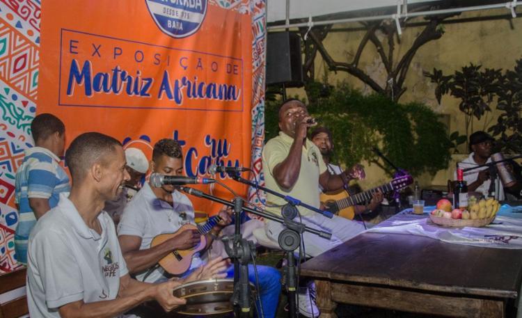 Evento será realizado no próximo sábado, 14, na praça Tereza Batista, no Pelourinho - Foto: Fafá l Odu Comunicação