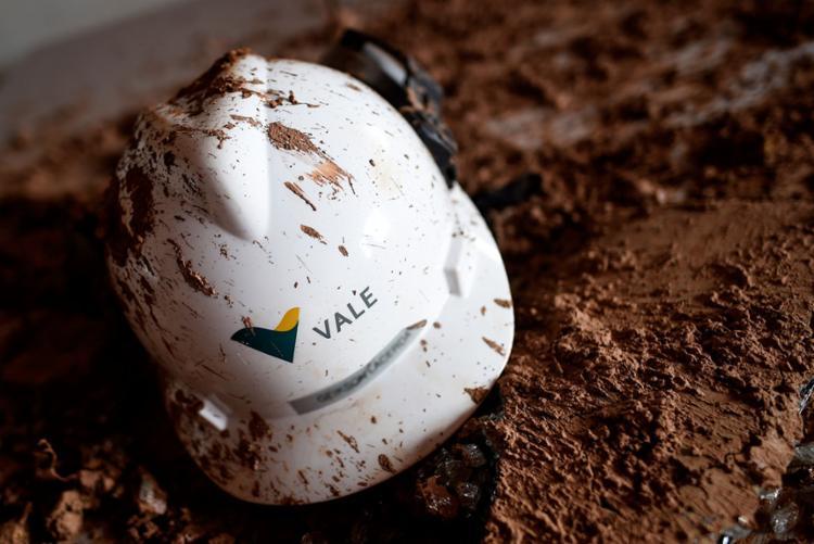 Na Vale, foram indiciados responsáveis e funcionários do setor de geotecnia da empresa - Foto: Douglas Magno   AFP
