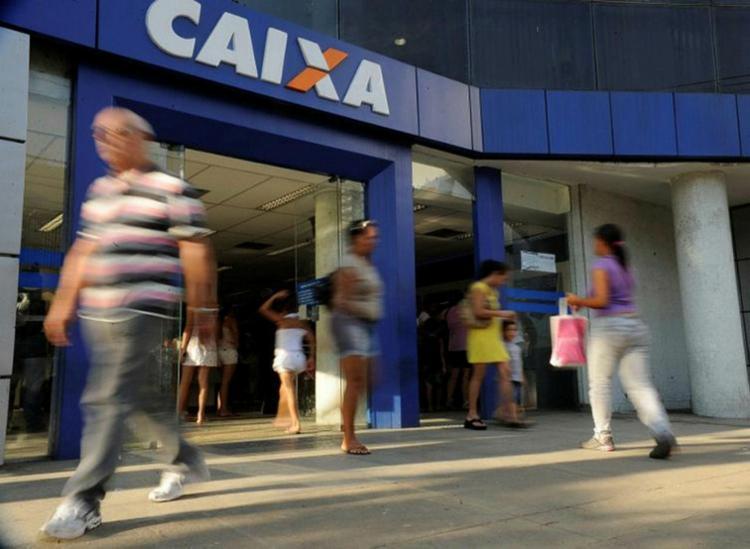 Na sexta, segunda e terça-feira banco estenderá atendimento em 2 horas - Foto: Tania Rego | Agência Brasil