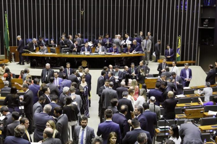 O projeto será enviado à sanção presidencial - Foto: Luís Macedo | Câmara dos Deputados