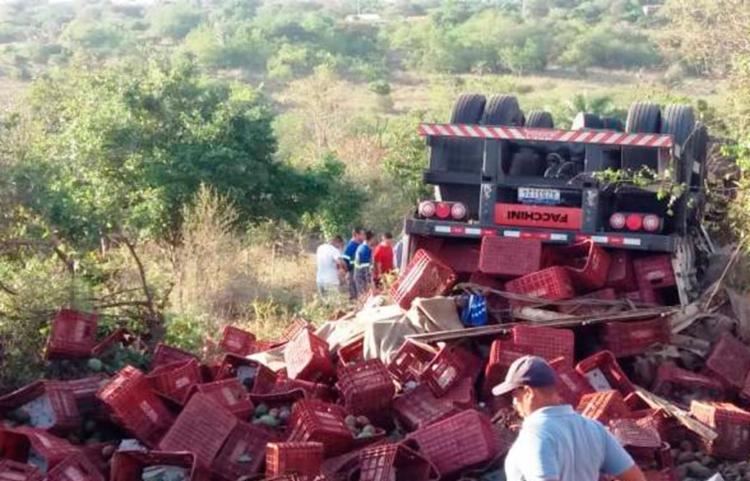 Vítima era natural do Paraná - Foto: Reprodução | Calila Notícias