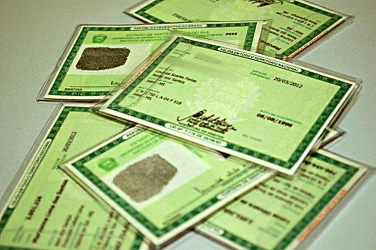 População poderá emitir gratuitamente documentos básicos - Foto: Divulgação | SEJUSP-MS