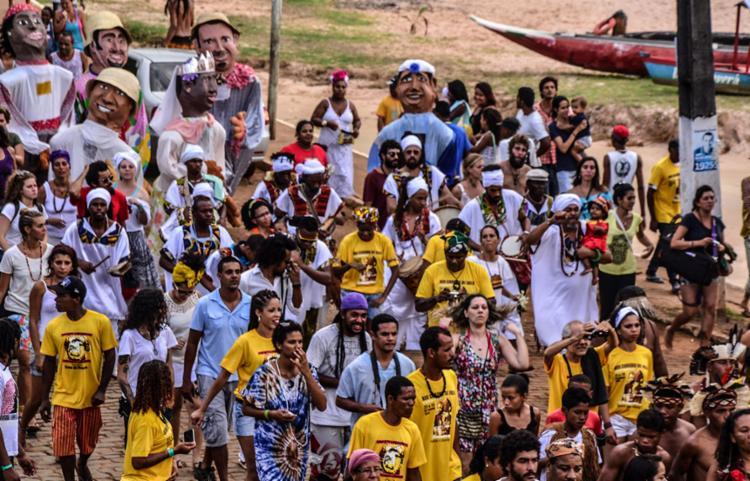 Evento discutirá saberes ancestrais de matriz africana - Foto: Divulgação