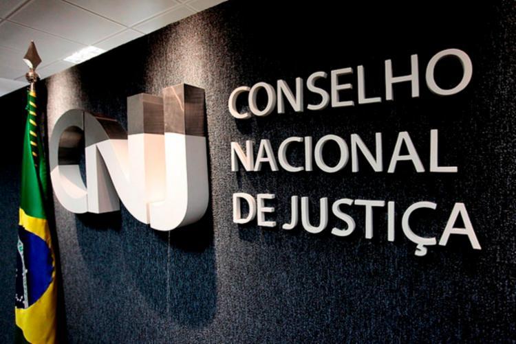 Suspensão foi divulgada pelo CNJ nesta quinta - Foto: Luiz Silveira   Agência CNJ