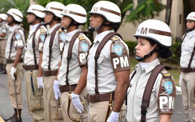Certame para candidato a soldado da PM e do Corpo de Bombeiros registrou 112,3 mil inscritos | Foto: Reprodução | Redes Sociais - Foto: Reprodução | Instagram