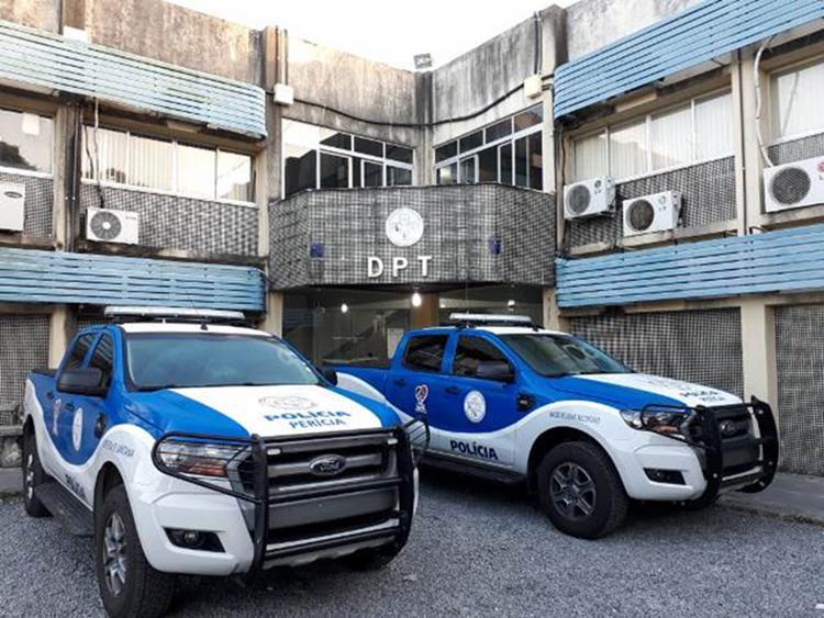 Polícia ainda não tem informações sobre motivação ou autoria - Foto: Reprodução | Acorda Cidade