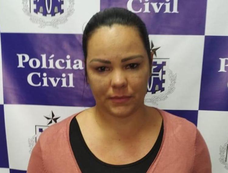 Geisa Angela Macedo respondia em liberdade - Foto: Reprodução | Sertão em Pauta