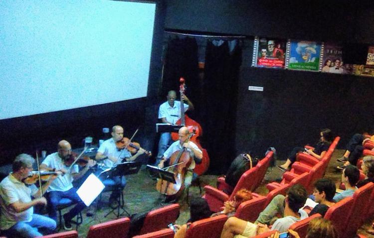 Com entrada gratuita, evento ocorre nesta terça - Foto: Divulgação | Acervo MGB