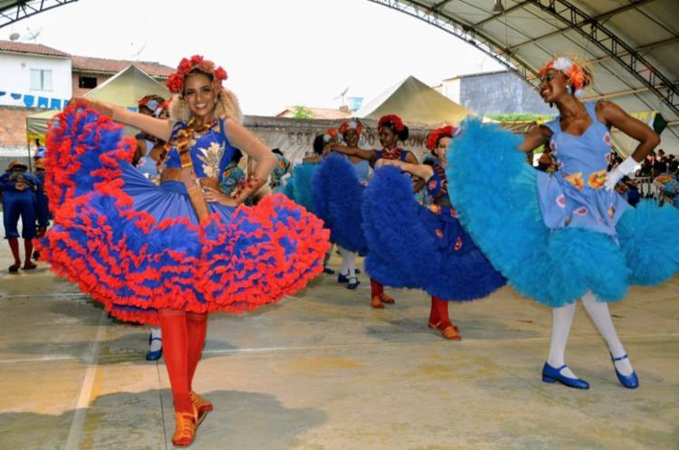Edital busca fomentar projetos em várias modalidades culturais - Foto: Reprodução | Ascom Prefeitura