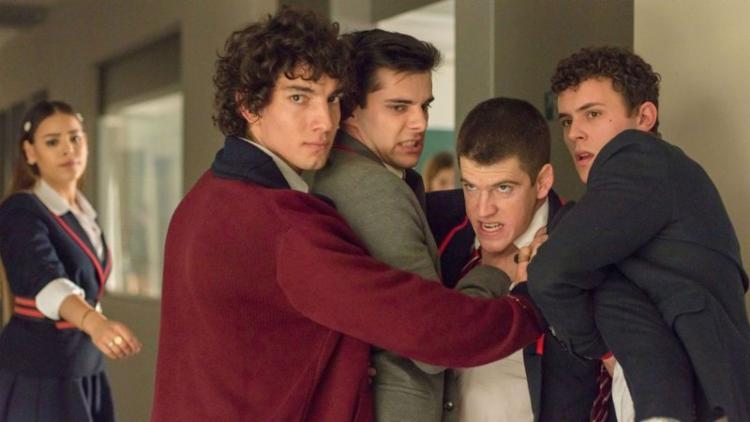 Nova temporada da série está prevista para ser lançada em 6 de setembro - Foto: Divulgação