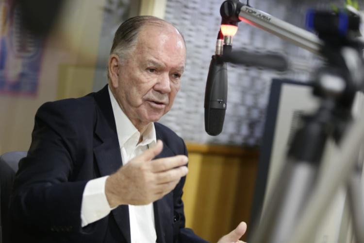 João Leão declarou que o prefeito de Salvador