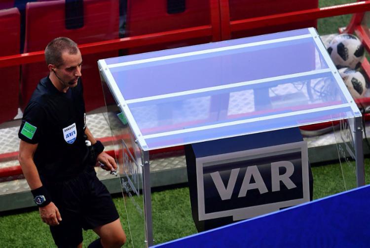 A novidade entrará em vigor no início do segundo turno da competição - Foto: Luis Costa   AFP