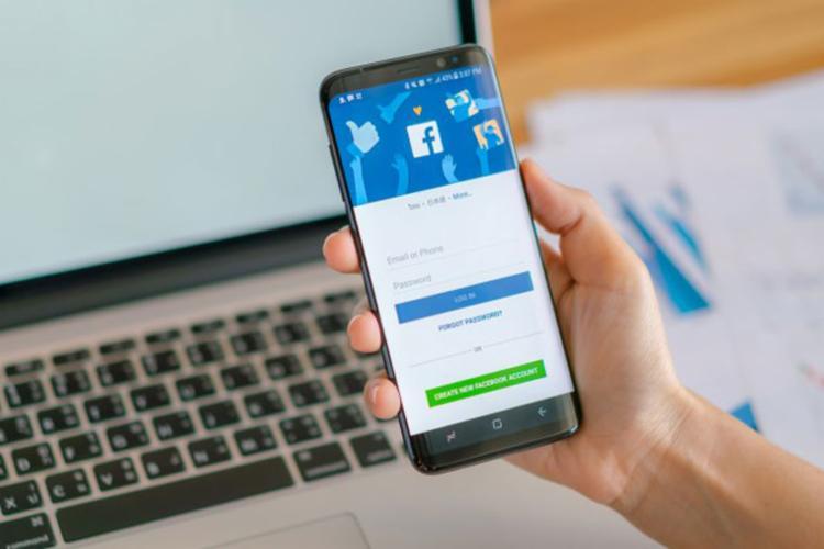Um servidor vulnerável armazenou 419 milhões de registos de utilizadores da maior rede social do mundo - Foto: Divulgação | Freepik
