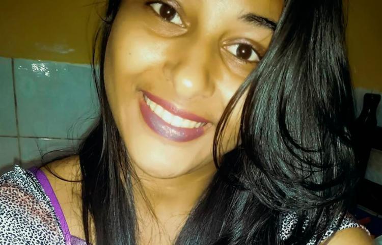 Ex-marido de Stephanie Viana Pinheiro é o principal suspeito do crime - Foto: Arquivo Pessoal | Reprodução | Facebook