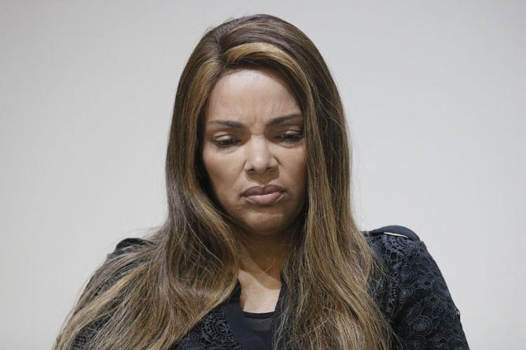 A deputada disse que recebeu ligações de uma pessoa que se identificou como policial civil e pediu dinheiro para interferir nas investigações - Foto: Fernando Frazão l Agência Brasil