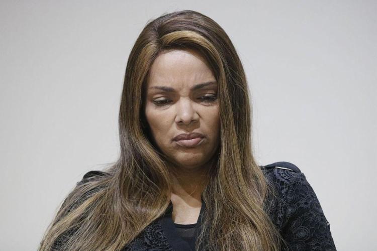 Flordelis é acusada pelo Ministério Público do Rio de Janeiro de ser a mandante do assassinato do marido | Fernando Frazão l Agência Brasil - Foto: Fernando Frazão l Agência Brasil