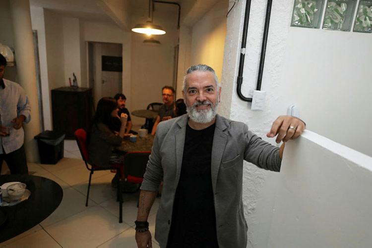 Cordier contrata o serviço de oito freelancers - Foto: Joá Souza | Ag. A TARDE