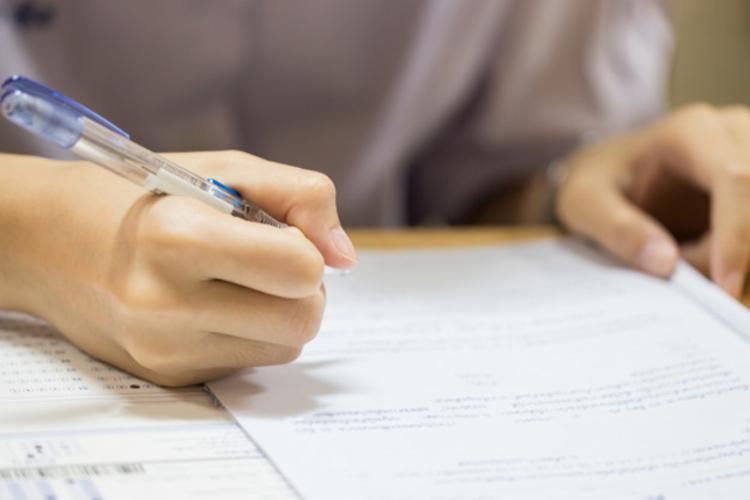 Candidatos devem se inscrever no período de 20 a 30 de setembro - Foto: Divulgação | Freepik