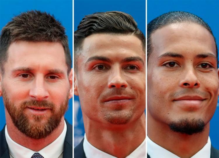 Melhor do mundo da Fifa será conhecido em evento no próximo dia 23 em Milão, na Itália - Foto: Valery Hache | AFP