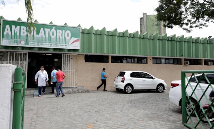 Hospital Municipal da Mulher é mantido pela Prefeitura - Foto: Joa Souza l Ag. A TARDE