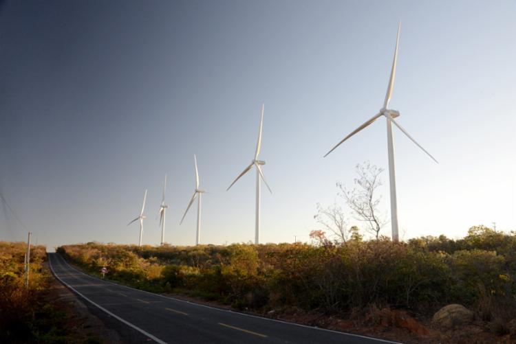 O segmento de Eletricidade e Gás deverá investir R$ 9,6 bilhões e criará mais de quatro mil postos de trabalho. - Foto: João Ramos_GOVBA