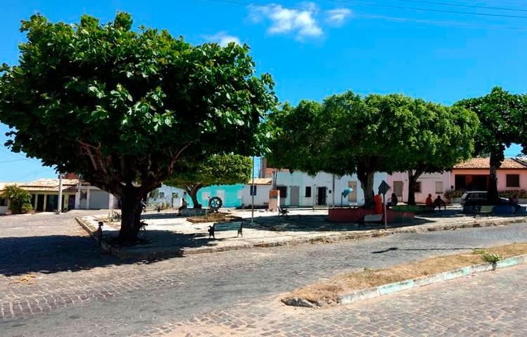Crime aconteceu no município de Itapicuru - Foto: Luis Joacy | Reprodução | Facebook