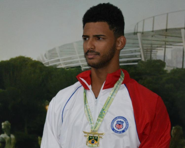 Com apenas 17 anos, Bernardo disputa uma etapa nacional pela primeira vez - Foto: Divulgação | Sudesb