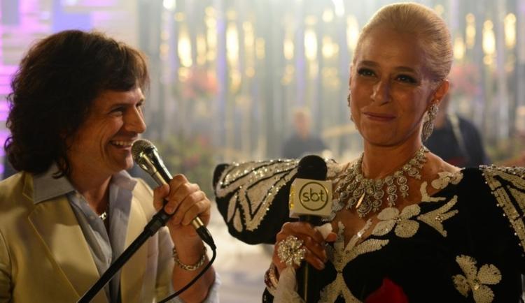 Montagem do filme 'Hebe' foi premiado no Festival de Gramado - Foto: Divulgação