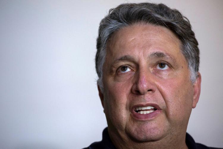 Ex-governador havia sido preso preventivamente por suspeita de propina - Foto: Mauro Pimentel | AFP PHOTO