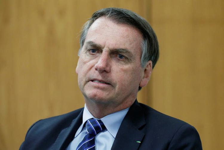 A Câmara aprovou a lei, mas Bolsonaro sancionou vetando o aumento da pena - Foto: Isac Nóbrega | PR