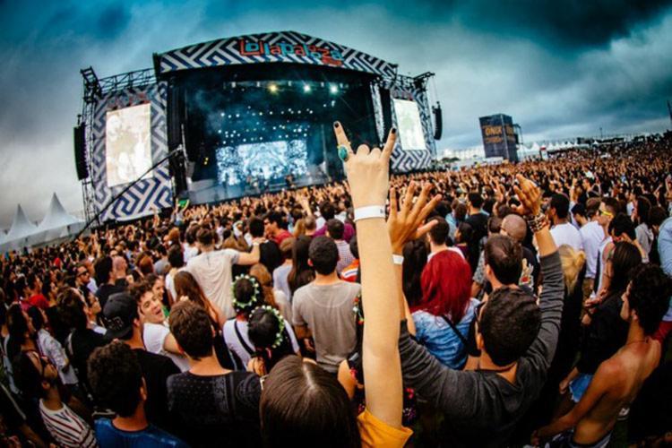 Evento ocorre de 3 a 5 de abril de 2020 - Foto: Divulgação | LollapaloozaBR