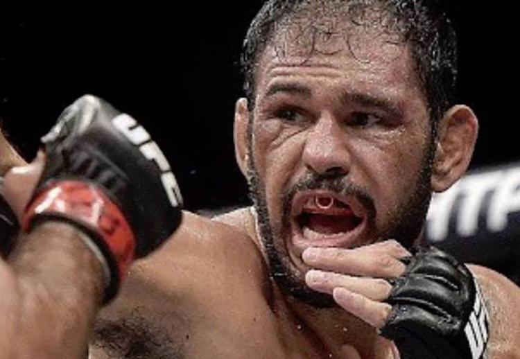 Informação foi confirmada por Rodrigo Minotauro, irmão do lutador - Foto: Reprodução | Facebook