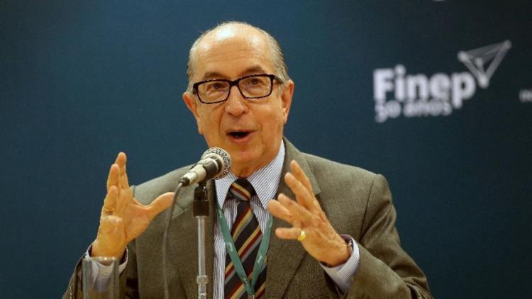 Cintra foi demitido na quarta, pelo ministro da Economia, Paulo Guedes - Foto: Wilson Dias | Agência Brasil