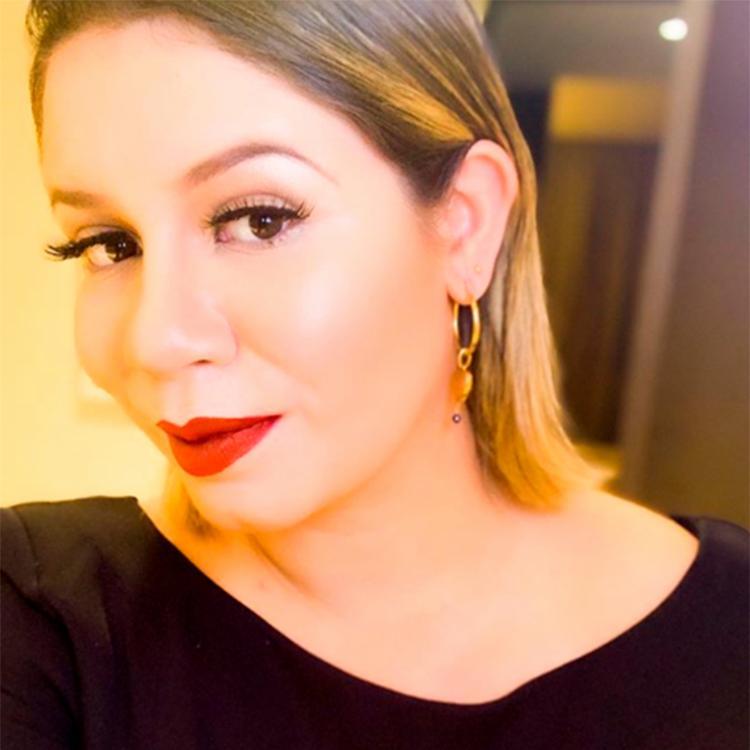 Cantora é atração confirmada na décima quarta edição do Salvador Fest, que acontece neste domingo, 15 - Foto: Reprodução   Instagram