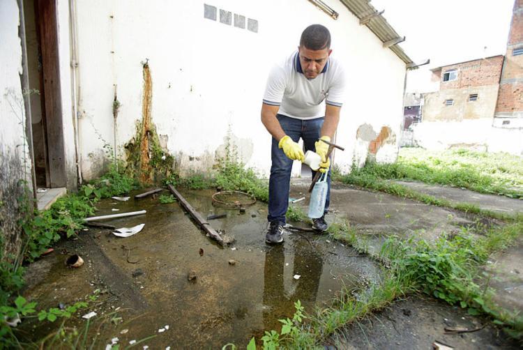 Segundo MP-BA, a cidade tem 77 agentes a menos do que necessita - Foto: Joá Souza | Ag A TARDE