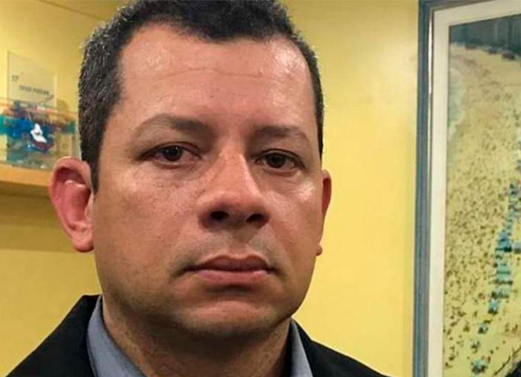 Luiz Fernando assume o lugar de Miguel Carlos Cagnoni, destituído em Assembleia Geral Extraordinária - Foto: Divulgação   CBDA