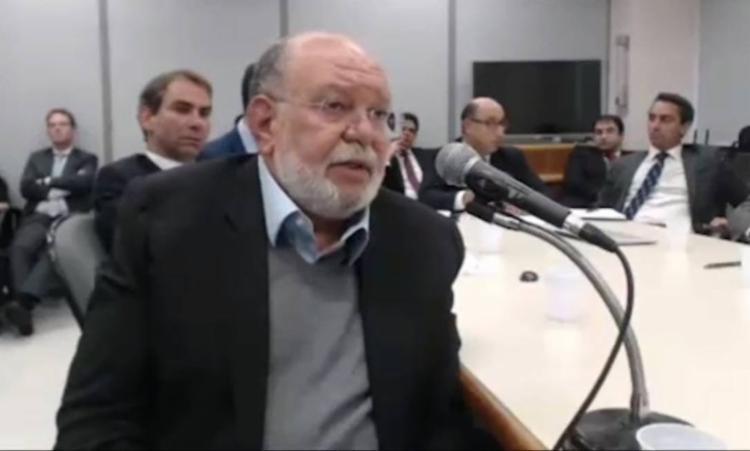 Delação do ex-presidente da OAS foi homologada pelo Supremo Tribunal Federal (STF) - Foto: Reprodução