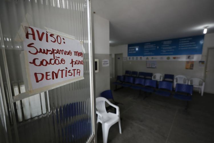 Série abordou situação da saúde em Itabuna no domingo passado - Foto: Raul Spinassé l Ag. A TARDE l 28.8.2019