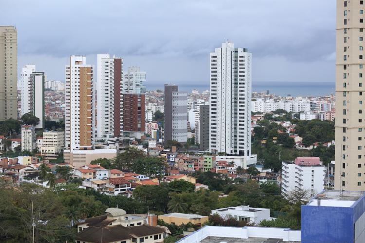 Seminário 'PDDU de Salvador: a discussão continua' acontece nos dias 30 de setembro e 1º de outubro - Foto: Joá Souza | Ag. A TARDE