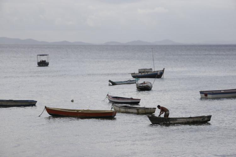 Danos ambientais da prática têm abrangência ampla - Foto: Raul Spinassé l Ag. A TARDE