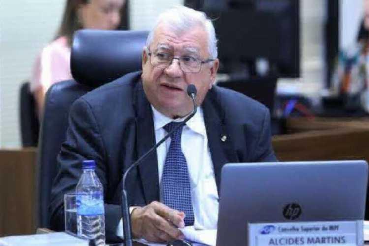 Martins é contra o compartilhamento de provas da Spoofing - Foto: Divulgação | PGR