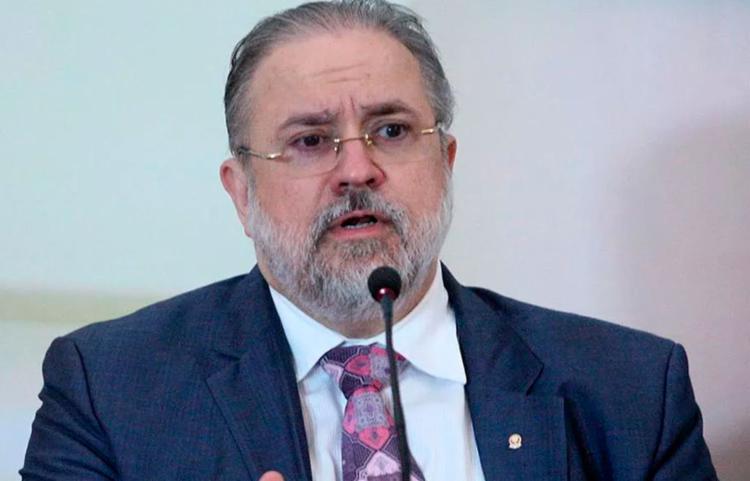 O baiano Augusto Aras era até então subprocurador-geral da República - Foto: Roberto Jayme | Ascom | TSE