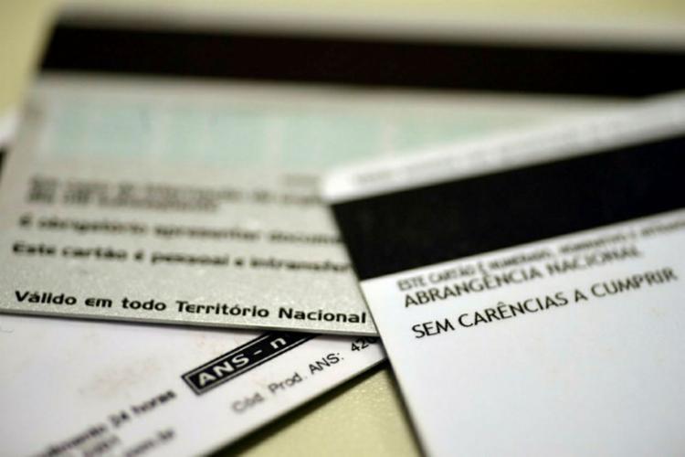 51 planos atendem a 278,6 mil beneficiários, que terão mantida a garantia à assistência regular - Foto: Arquivo   Agência Brasil