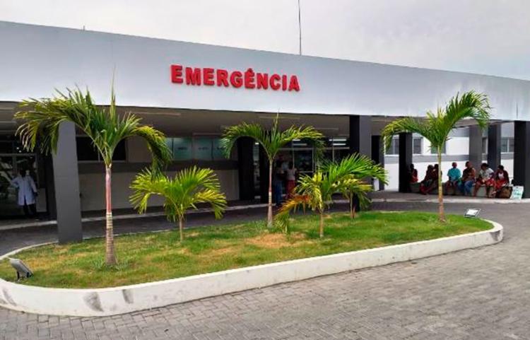 Vítima foi socorrida para o HGCA, mas não resistiu aos ferimentos - Foto: Paulo José | Acorda Cidade