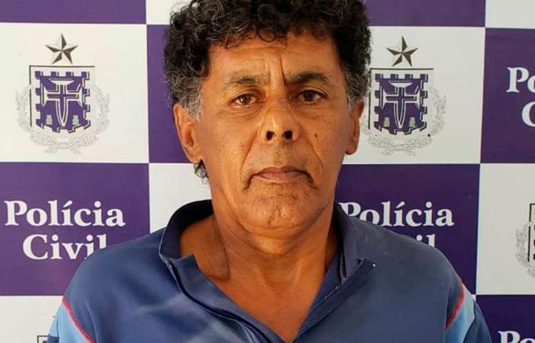 João está à disposição da Justiça paulista - Foto: Divulgação | Polícia Civil