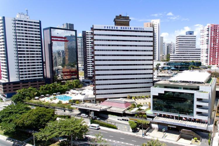 Evento da Abrafarma será realizado no Hotel Fiesta - Foto: Divulgação