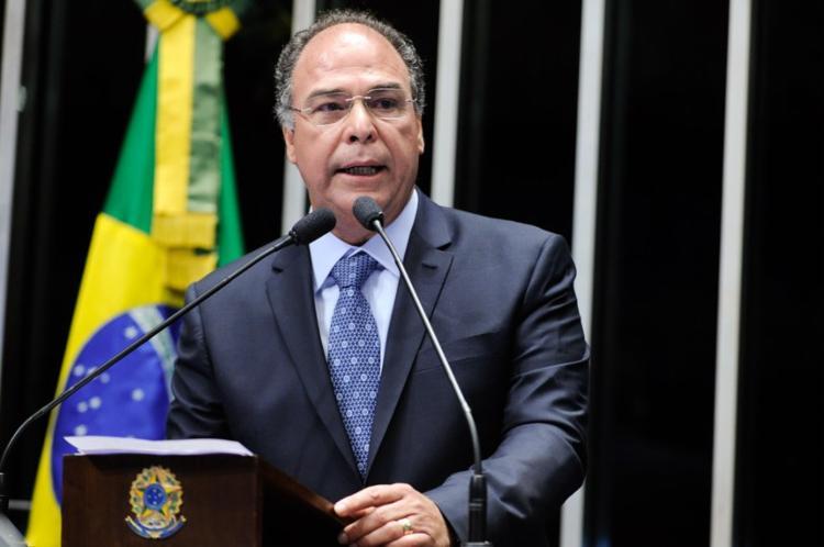 Inquérito está sob sigilo - Foto: Moreira Mariz | Agência Senado