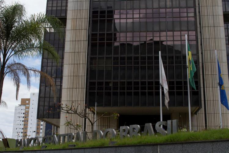 Dados são do Banco Central do Brasil - Foto: Beto Nociti | Divulgação